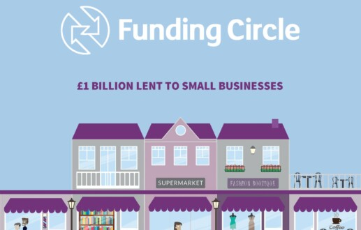 Funding Circle Infographic