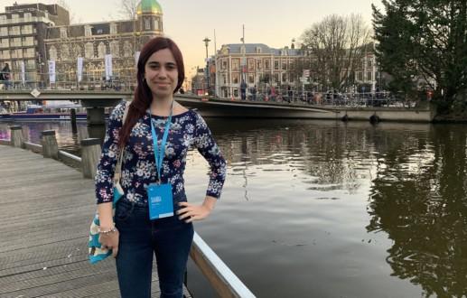 Amsterdam AwwwardsConference Day 1